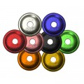 """5/16"""" Circle Backers (Colored) - Bag of 48"""